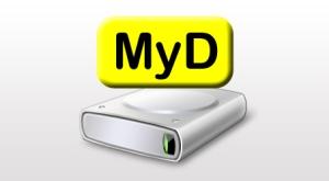 mydefrag-logo