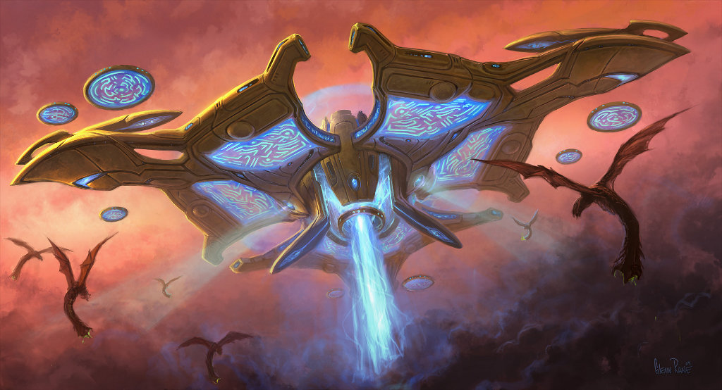 mothership_sc2_art1