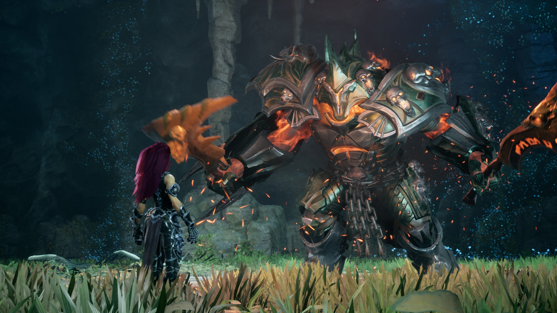 Darksiders 3 Review | Challenger's Gaming Domain